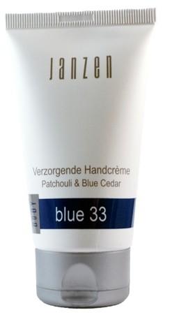 JANZEN Handcrème Blue
