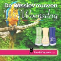 WIN-WOENSDAG Essence