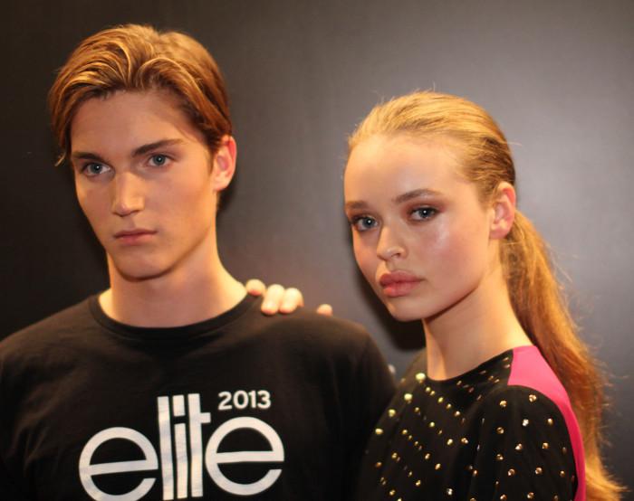 Elite Model 1