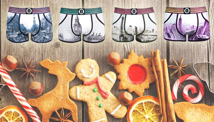 WinWoensdag Bolas Underwear