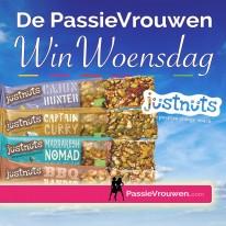 win-woensdag-justnuts