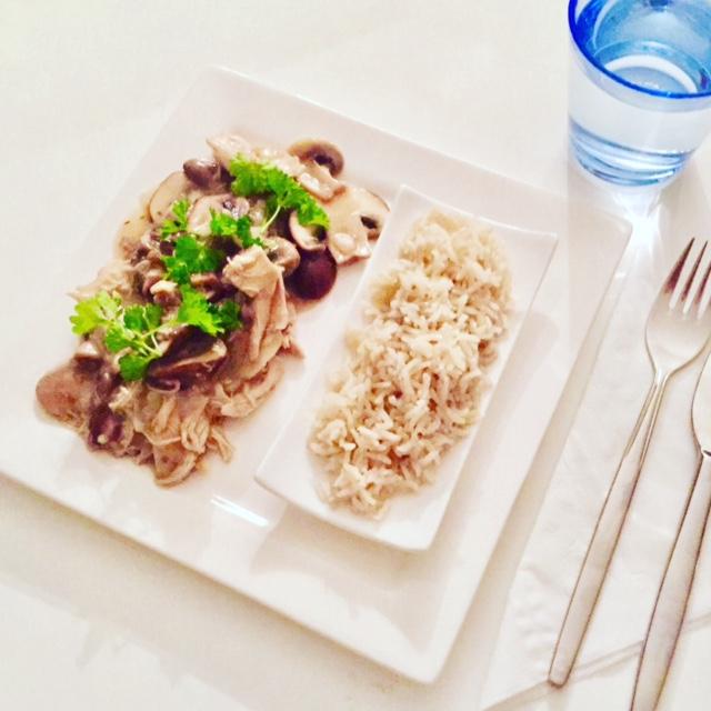 Tilda rijst