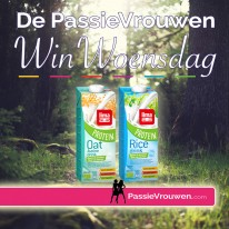 WIN-WOENSDAG Limafood