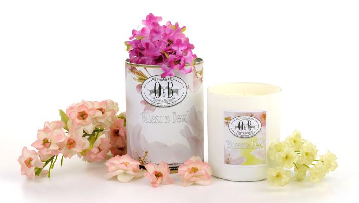 O&B Blossom Dew Sfeer