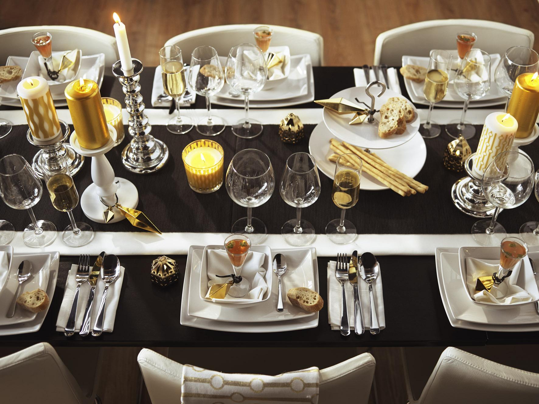 Stijlvol dineren met IKEA   Passievrouwen com   Lifestyle