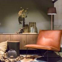 Trends en inspiratie voor warmte en sfeer in de woonkamer - Lifestyle