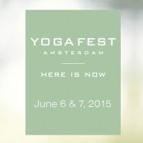 Uitgelicht Yogafest