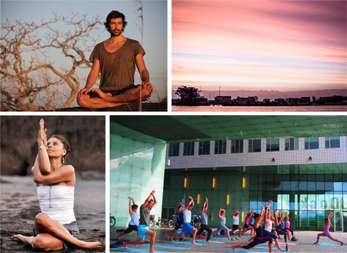 Yogafest 2