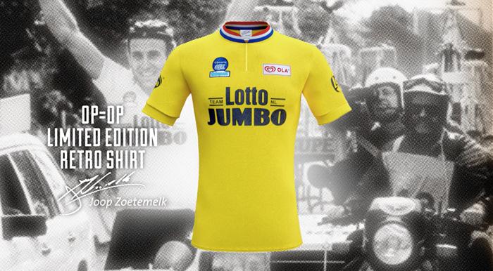Collage Tour de France