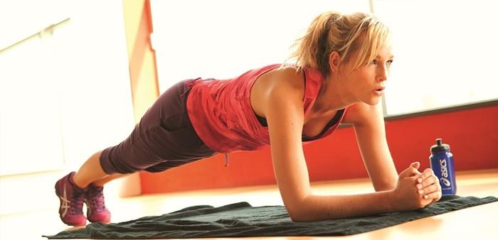 Fitnesstrends 2