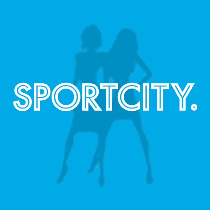 Sportcity uitgelicht