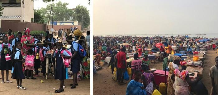 Collage Senegal 2