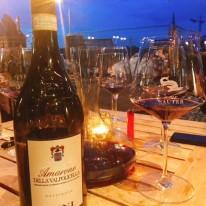 Maastricht wijn