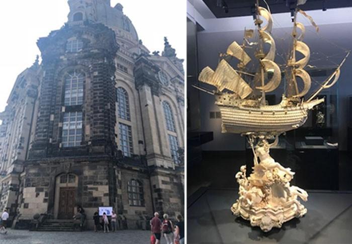 Collage Dresden 2