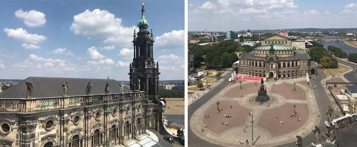 Collage Dresden 4