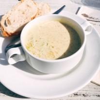 Groningen soep