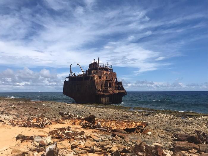 Curacao 8