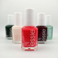 Essie nagellak post
