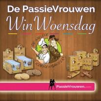 WIN-WOENSDAG De koekenbakkers
