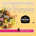 WIN-WOENSDAG primal pantry