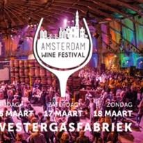 Wijnfestival Amsterdam