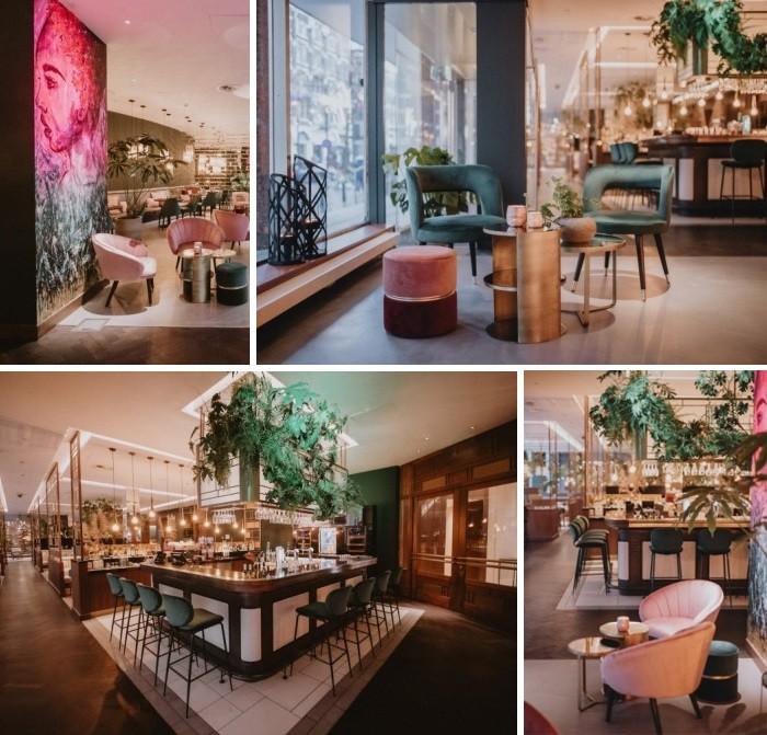 restaurant JAQ collage 3